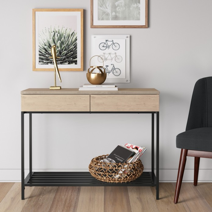 Loring Console Table 2