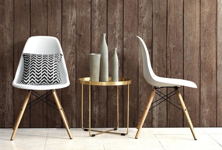 Mid Century Modern Molded Chair