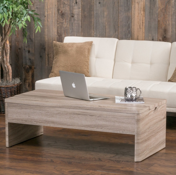 Xander Lift-Top Coffee Table 3