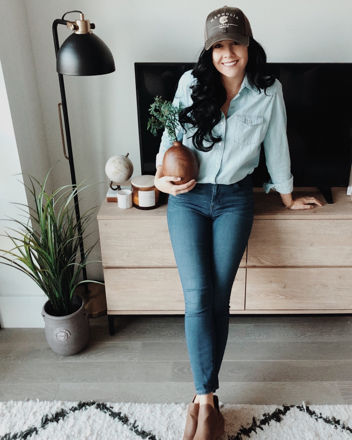 Are Y'all Ready to See Your FixerUpper?