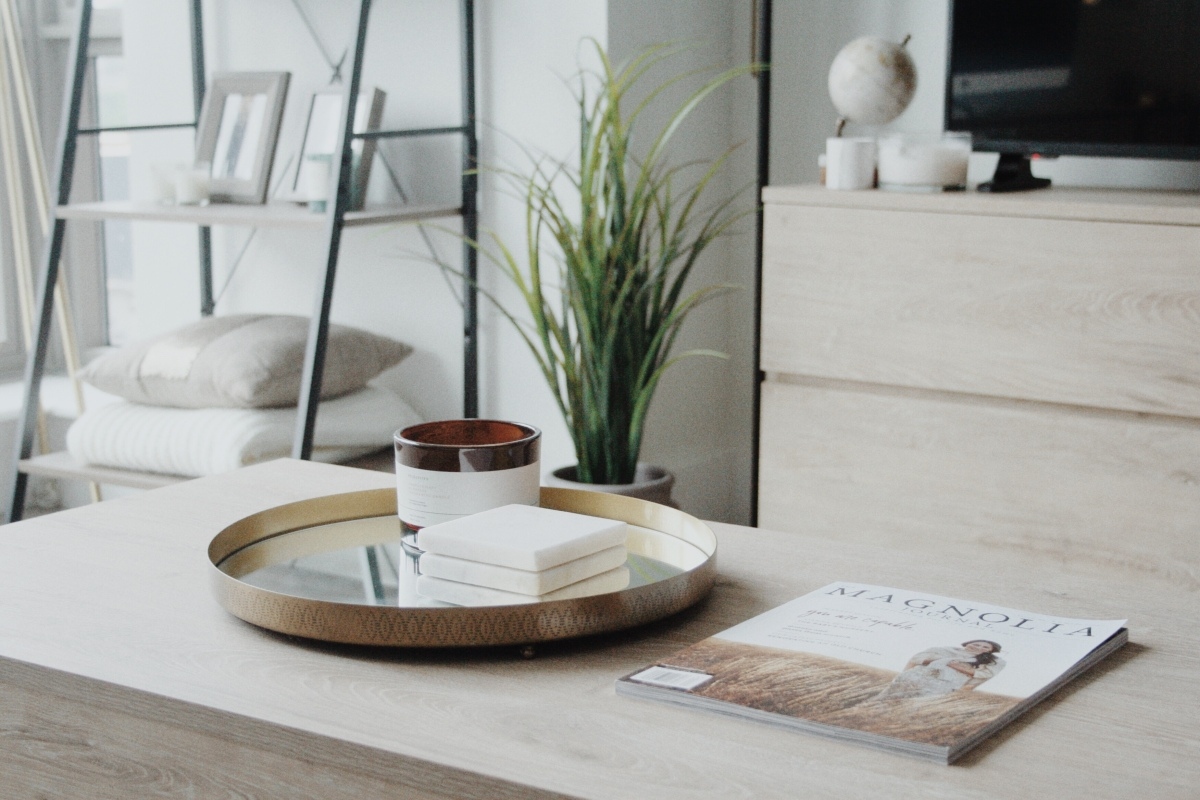 Get the Look: Our LivingRoom
